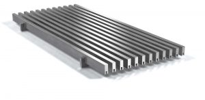 aag110 linear grilles