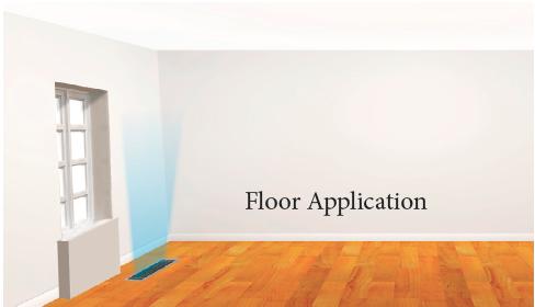 straight-floor