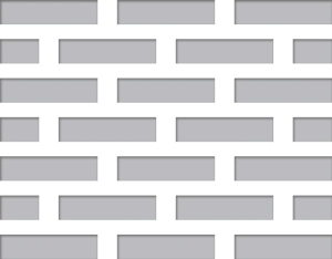 aag705 brick perforated metal grilles