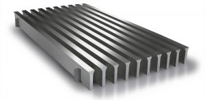 aag330 linear grilles