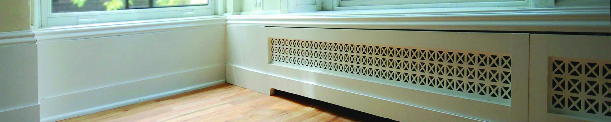custom decorative metal screens