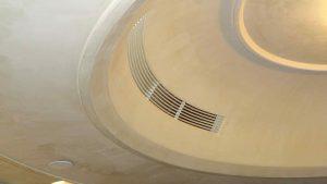 AAG100 Plaster J-Bead curved